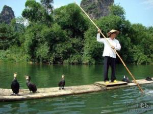 CARA Paling UNIK dan Keren Menangkap Ikan di kali/Sungai