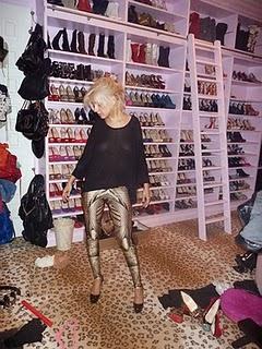 Foto Syur Christina Aguilera 2