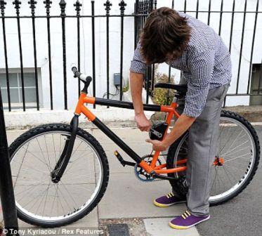 Sepeda Keren 2