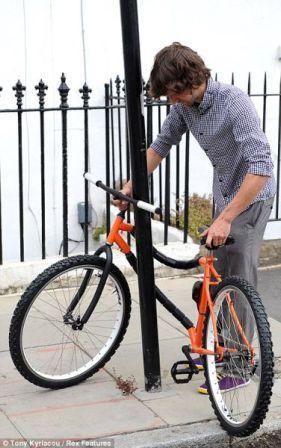 Sepeda Keren 3