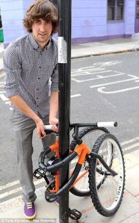 Sepeda Keren 4